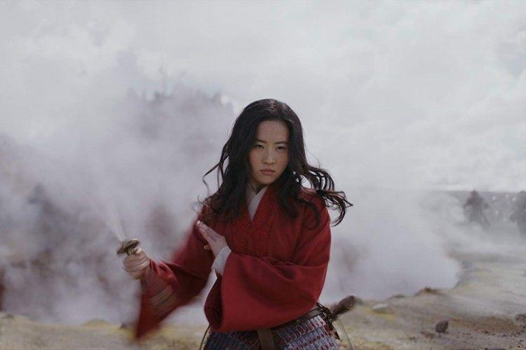 Selain Mulan dan Onward, Ini Film yang Rilis Bulan Maret 2020