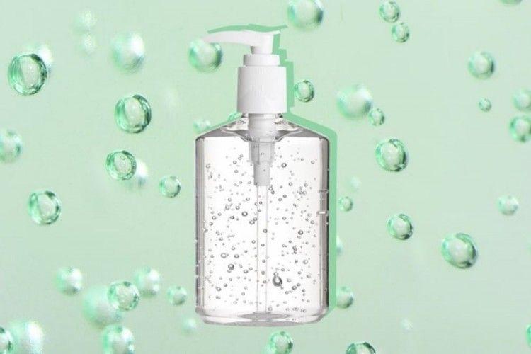 Image result for hand sanitizer habis
