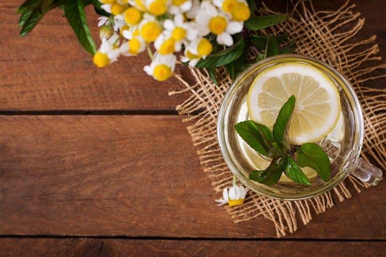 Resep Ramuan Mpon-Mpon yang Ampuh Mencegah Virus Corona