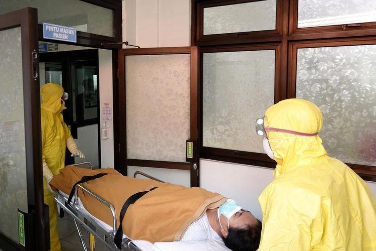Khawatir Corona Virus: Ini yang Kamu Lakukan kalau Terkena Gejalanya