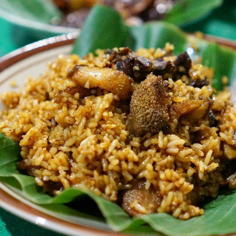Inilah 7 Kuliner di Semarang Wajib Kamu Cicipi