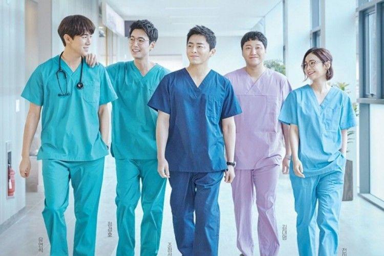 Rekomendasi 6 Serial Drama Korea yang Rilis Maret 2020 di Netflix