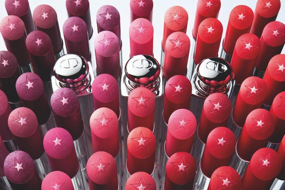Melembapkan dan Nyaman, Dior Luncurkan 2 Lipstik Sekaligus