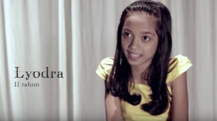 8 Fakta Lyodra Ginting, Gadis Medan Peraih Juara Indonesian Idol X