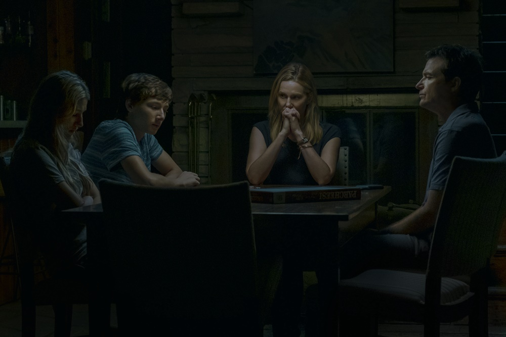 6 Film & Series Netflix Original yang Rilis Maret 2020