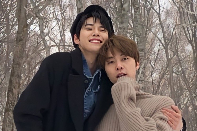 10 Bukti Johnny dan Doyoung 'NCT' Layak Disebut Brother Goals!