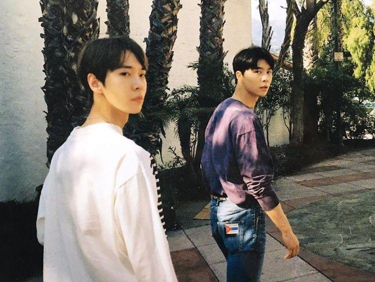 10 Bukti Johnny dan Doyoung 'NCT' Layak Disebut Brother Goals!