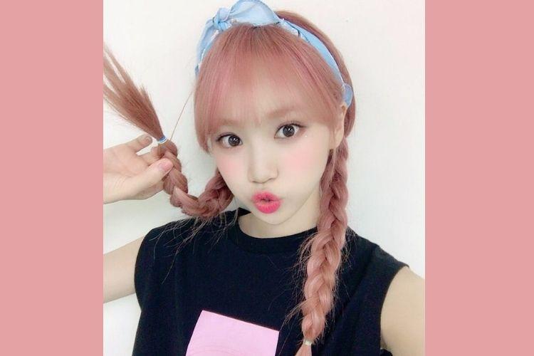Cute dan Kekinian, 7 Gaya Rambut Idol Kpop Ini Bisa Kamu Tiru Lho