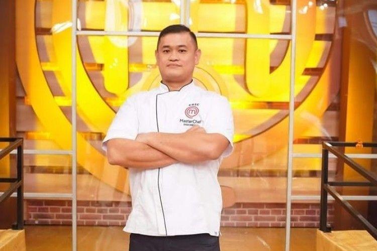 Juara Masterchef Indonesia Season 6, Ini Fakta Seru Eric Herjanto