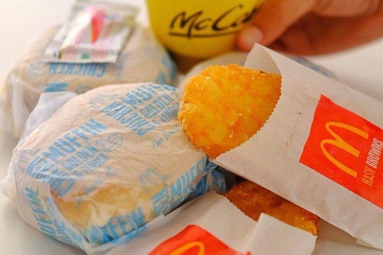 Apresiasi Pekerja Pelayan Publik, McDonald's Bagikan 213 Ribu Sarapan