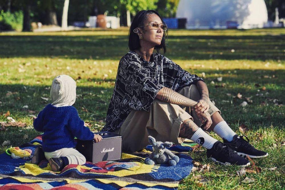 10 Potret Terkini Fahrani Pawaka, Pemeran Nyit-nyit di 'Lupus Milenia'