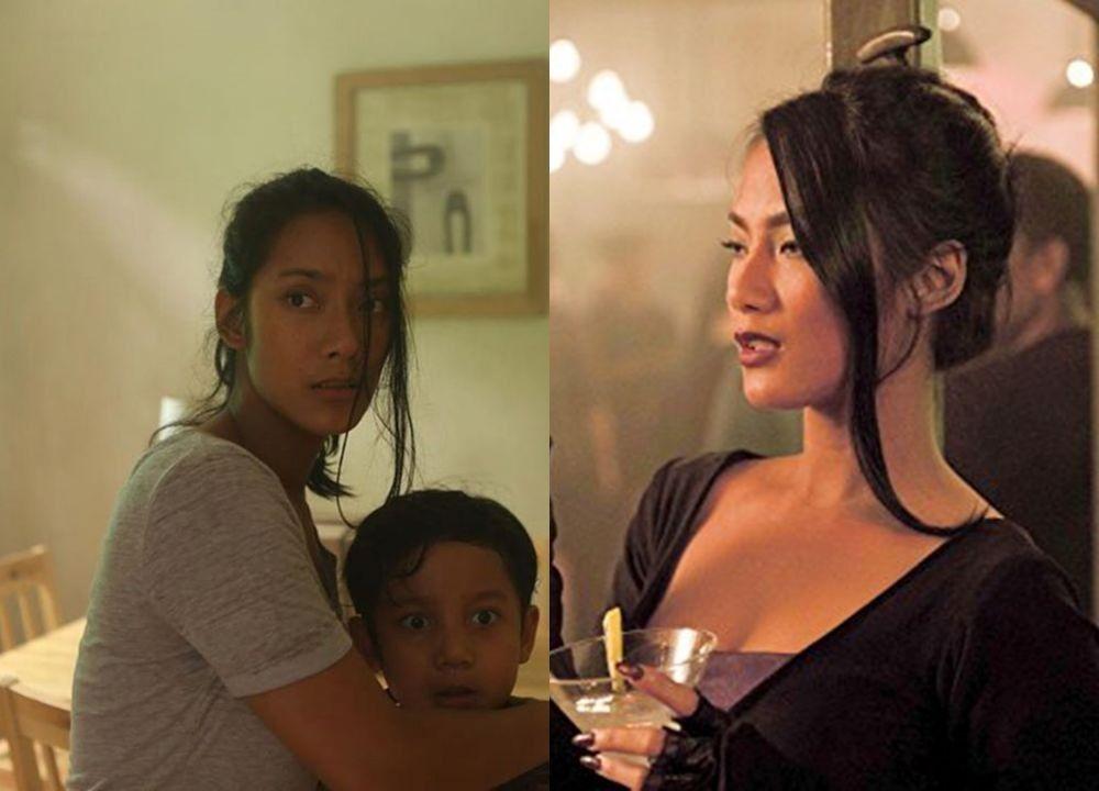 10 Aktris Indonesia yang Pas Perankan Jagoan Perempuan