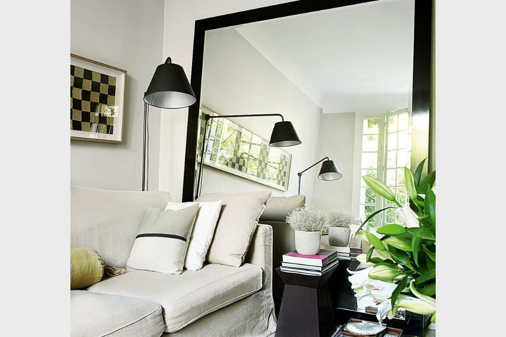 Kreatif Ini 7 Inspirasi Desain Interior Rumah Minimalis