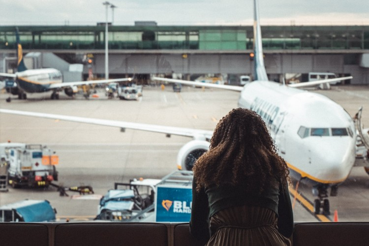 5 Hal Sepele yang Sebaiknya Tidak Kamu Lakukan Saat di Bandara
