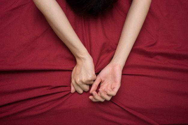 Alasan Perempuan Mendesah Saat Seks