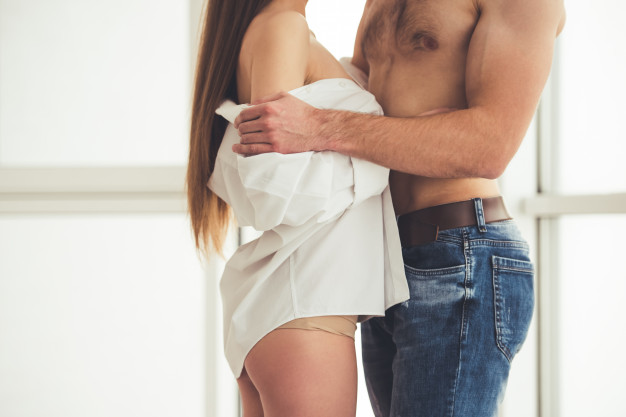 Susah Penetrasi, Ini 7 Cara Agar Seks Tidak Sakit