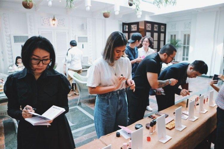 Yuk, Intip Keseruan Judges Gathering Menuju Popbela Beauty Awards 2020