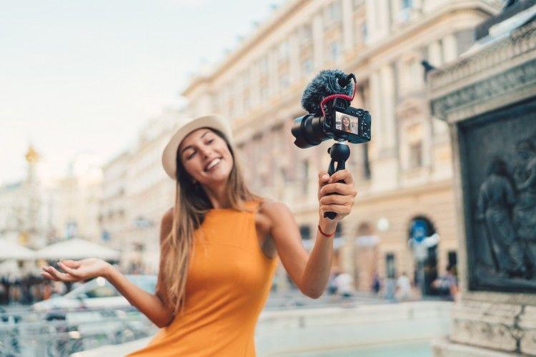 6 Kiat Merintis Sebagai Youtuber Sukses