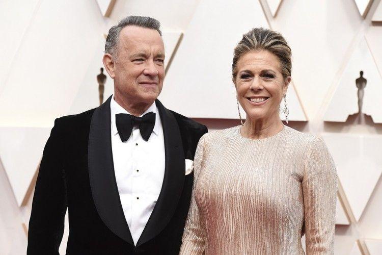 Selalu Masuk Box Office, Ini 10 Film Terlaris Tom Hanks