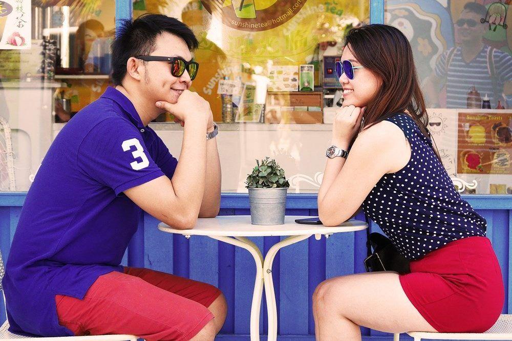 Solusi PDKT Bebas Canggung, Ini 7 Tips Flirting Penuh Percaya Diri