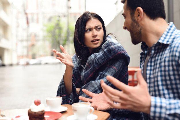 6 Tanda Kalau Si Dia Membawa Pengaruh Buruk Terhadapmu