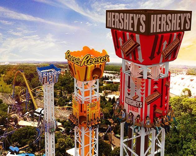 7 Destinasi Manis untuk Penggemar Cokelat