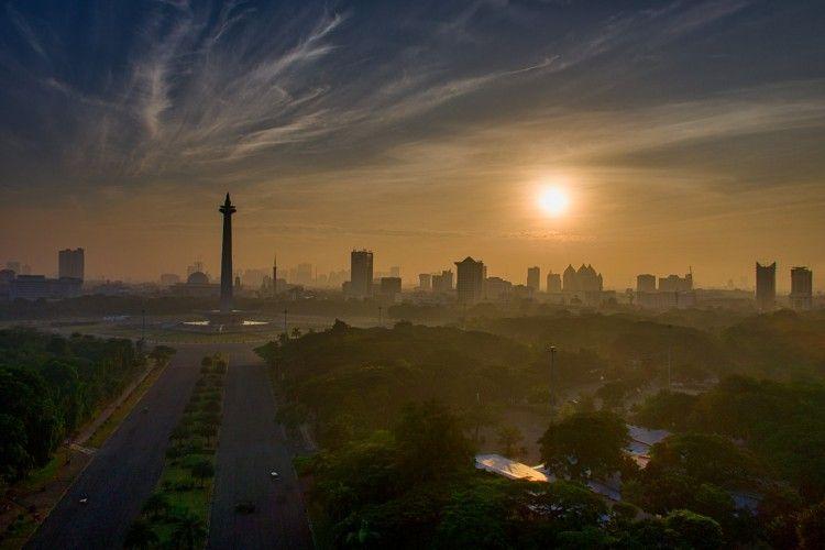 Tunda Dulu Liburannya, 23 Lokasi Wisata di Jakarta Ini Tutup Sementara