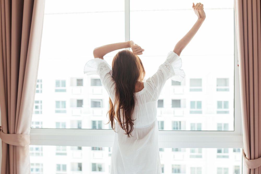 7 Cara Sederhana agar Tetap Sehat Selama Work From Home