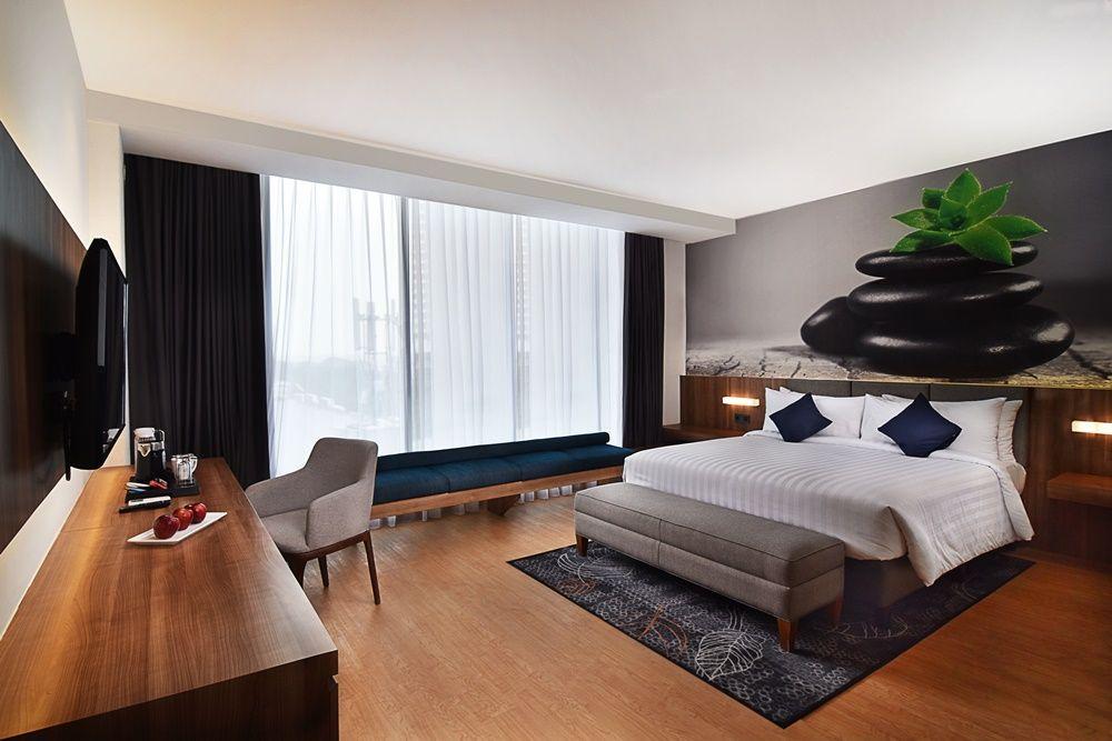 Rekomendasi 5 Hotel Hemat di Bawah Rp 750 Ribu di Sidoarjo