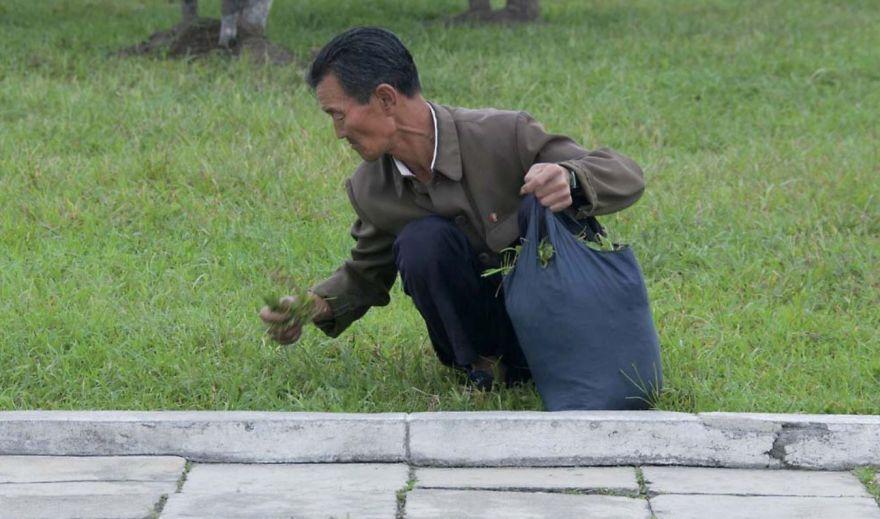 10 Foto yang Diambil di Korea Utara Ini Pasti Bikin Kim Jong Un Marah