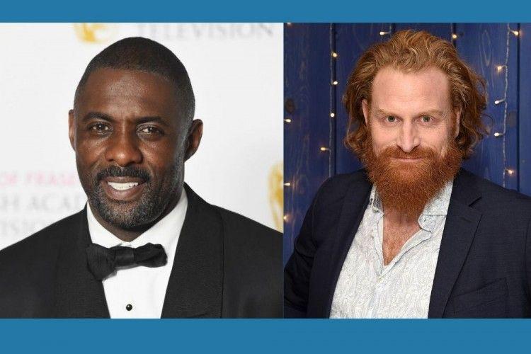 Lagi! Idris Elba dan Kristofer Hivju Masuk Daftar Positif Corona
