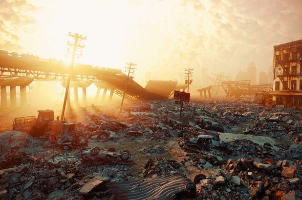 5 Ramalan Tentang Kiamat yang Terbukti Salah Total
