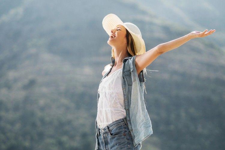 Menangisi Mantan Bisa Melunturkan Kecantikanmu! Ini 5 Alasannya