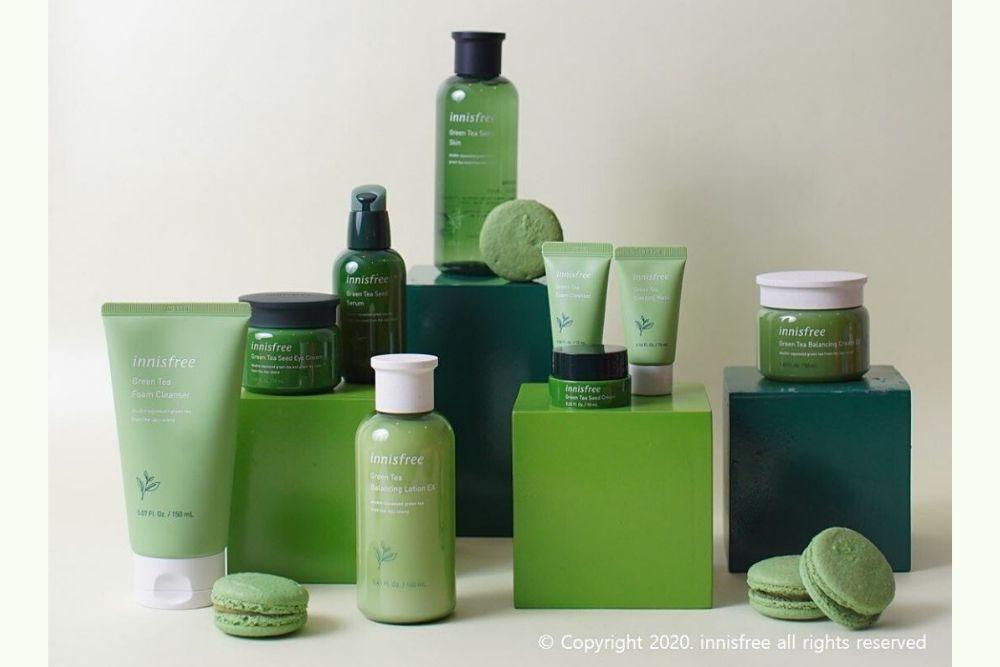 7 Produk Kecantikan yang Aman Bagi Kulit dan Ramah Lingkungan