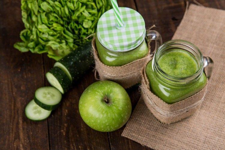 Ingin Detoks? Coba 10 Resep Green Juice Mudah Ini di Rumah
