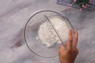 Resep Cheese Tart Pandan Paling Mudah dan Enak