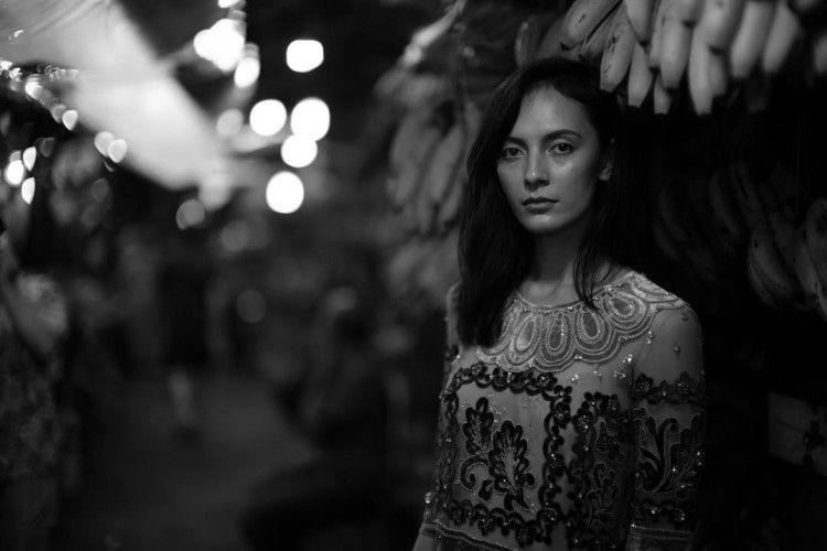 Fakta Menarik Widika Sidmore, Model yang Suka Banget Main Film
