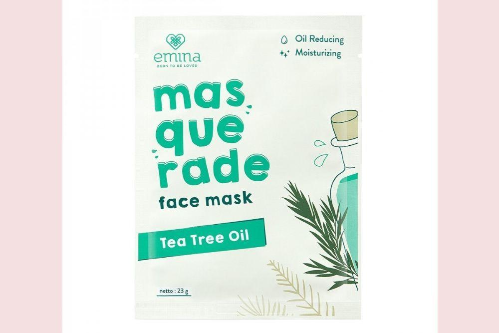 7 Rekomendasi Sheet Mask Untuk Temani Kamu WFH