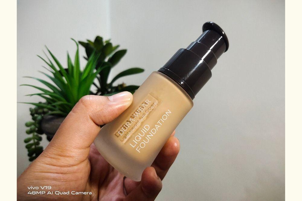 Punya Kandungan Anti-Acne, Begini Hasil Foundation Mineral Botanica