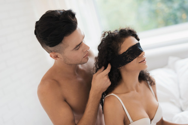 Cara Membuat Seks Semakin Panas Tanpa Banyak Usaha