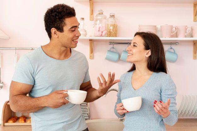 Relationship Goals ini Bisa Kamu Capai Bersama Pasangan