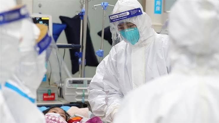 Fakta Terbaru Perkembangan Epidemi Corona di Indonesia