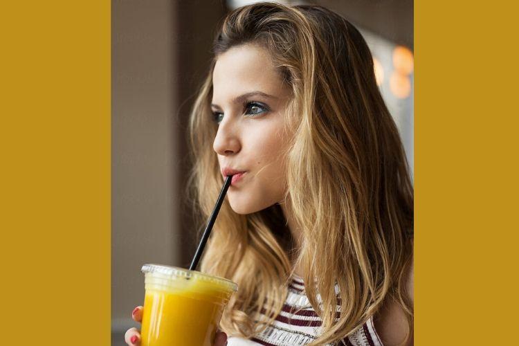7 Rekomendasi Jus yang Bikin Tubuh Makin Sehat