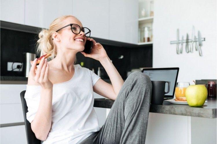 7 Rekomendasi Camilan Sehat Selama Work From Home
