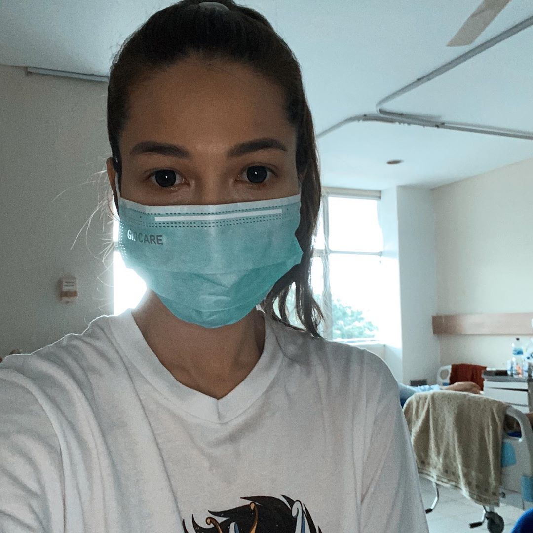 Positif Corona, Ini Perjalanan Karier Si Ratu FTV Andrea Dian