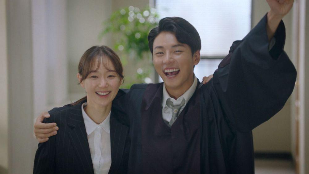 5 Drama Korea Ini Mengangkat Kisah Pelecehan Seksual di Tempat Kerja