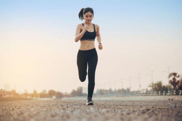Ingin Tetap Olahraga di Luar Ketika Wabah Virus Corona? Ini Tipsnya!