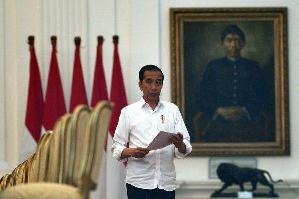Resmi, Presiden Joko Widodo Putuskan Tak Ada Ujian Nasional 2020