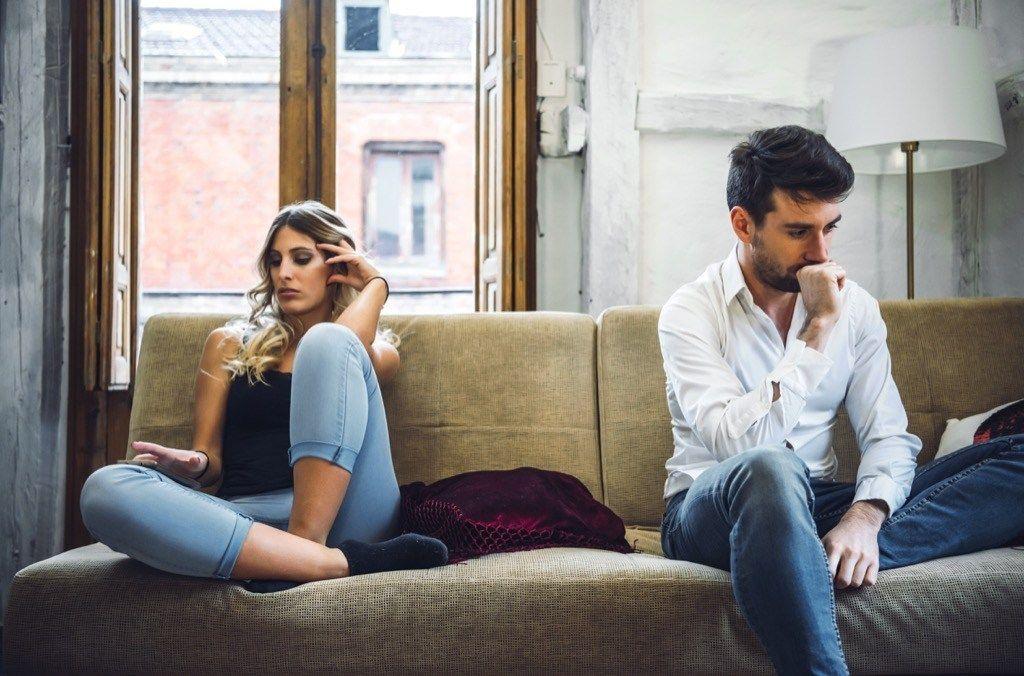 6 Kalimat yang Nggak Boleh Diucapkan Saat Pasangan Sedang Marah