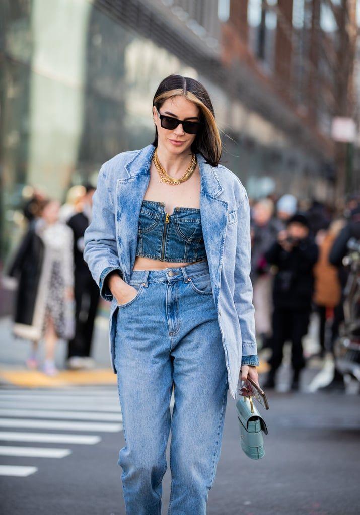 Saatnya Upgrade Look Kamu dengan Baggy Jeans
